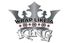 Wrap Like a King Competition