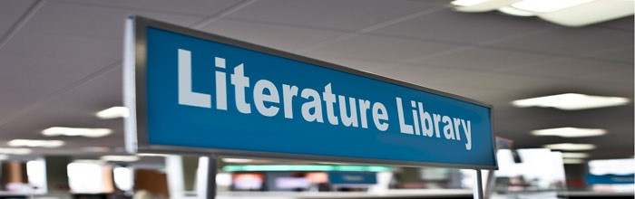 Literature Library